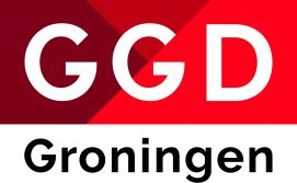 Logo GGD Groningen