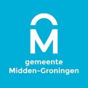 Logo gemeente Midden-Groningen