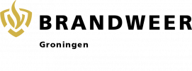 Logo Brandweer Groningen