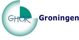 Logo GHOR