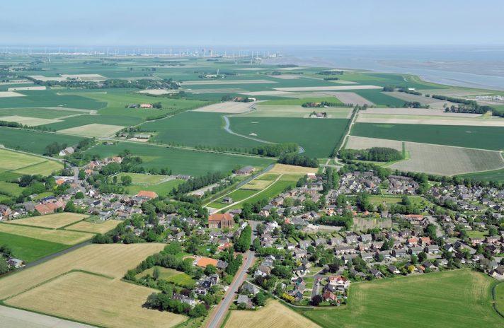 Holwierde - Foto: Alex Wiersma / Provincie Groningen